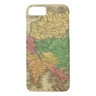 Asia 6 iPhone 8/7 case