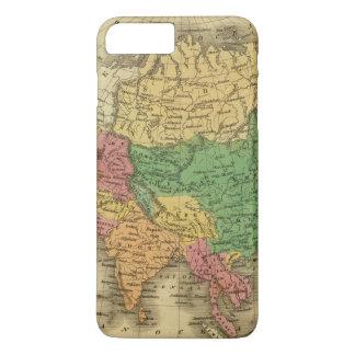 Asia 6 iPhone 8 plus/7 plus case