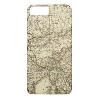 Asia 9 iPhone 8 plus/7 plus case