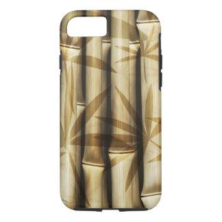 Asia Bamboo iPhone 7 Case
