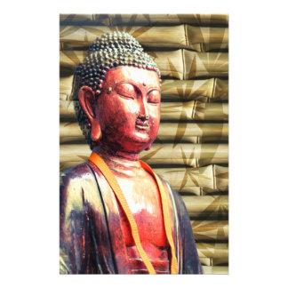 Asia Buddha Flyer