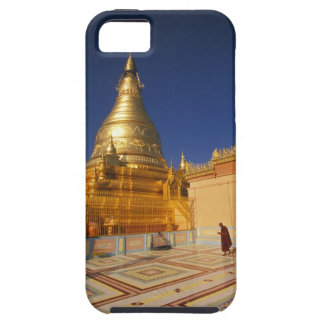 Asia, Burma (Myanmar) Mandalay, Sagaing Hill: iPhone 5 Case