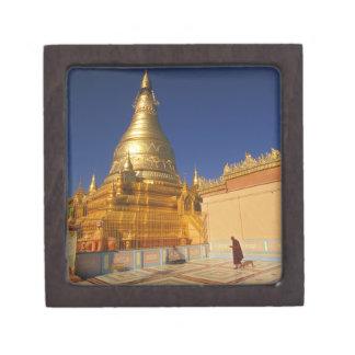 Asia, Burma (Myanmar) Mandalay, Sagaing Hill: Premium Jewelry Boxes