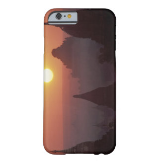 Asia, Burma, (Myanmar), Pagan (Bagan) The temple Barely There iPhone 6 Case