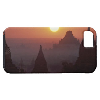 Asia, Burma, (Myanmar), Pagan (Bagan) The temple iPhone 5 Cases