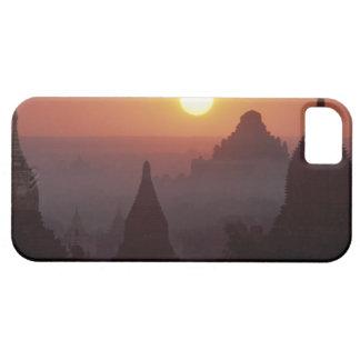 Asia, Burma, (Myanmar), Pagan (Bagan) The temple iPhone 5 Cases