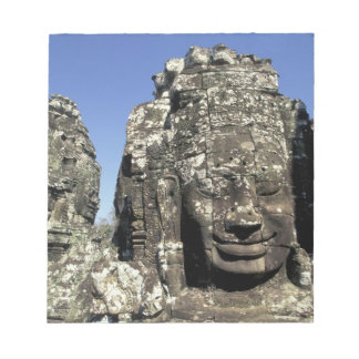 Asia, Cambodia, Siem Reap, Angkor Thom (b. Late Notepad