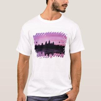 Asia, Cambodia, Siem Reap, Angkor Wat (b. 12th 2 T-Shirt