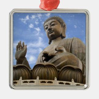 Asia, China, Hong Kong, Lantau Island, Ngong Christmas Ornament