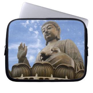 Asia, China, Hong Kong, Lantau Island, Ngong Laptop Sleeve