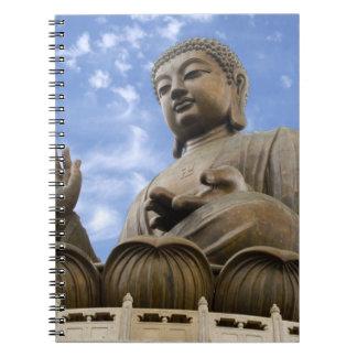 Asia, China, Hong Kong, Lantau Island, Ngong Notebook