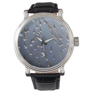 Asia, China | Huansan, Dewdrops Watch