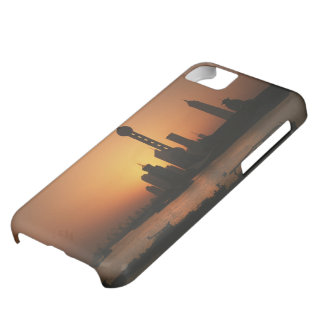 ASIA, China, Shanghai View of Oriental Pearl TV iPhone 5C Case