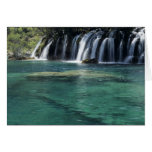 Asia, China, Sichuan Province, Jiuzhaigou Greeting Card