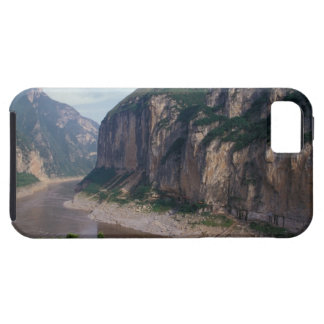 Asia, China, Yangtze River, Three Gorges. iPhone 5 Covers