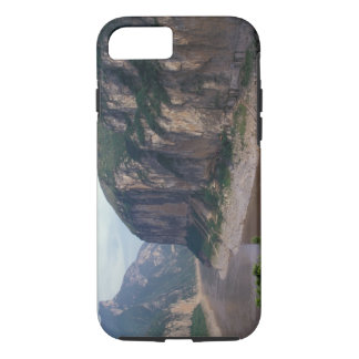 Asia, China, Yangtze River, Three Gorges. iPhone 8/7 Case