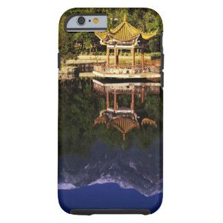 Asia, China, Yunnan, Dali. Cangshan Mountains Tough iPhone 6 Case