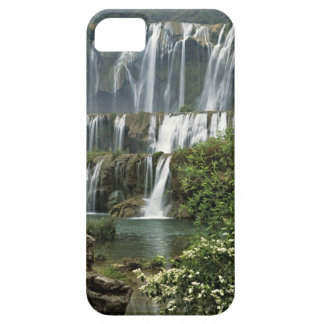 Asia, China, Yunnan Province, Qujing, Luoping iPhone 5 Cover