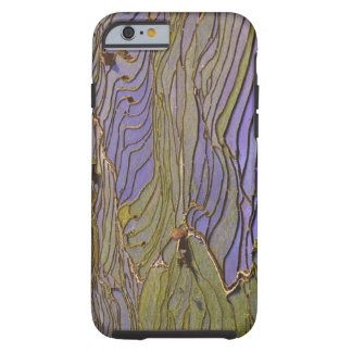 Asia, China, Yunnan Province, Yuanyang. Flooded Tough iPhone 6 Case