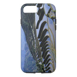 Asia, China, Yunnan, Yuanyang. Rugged iPhone 8/7 Case