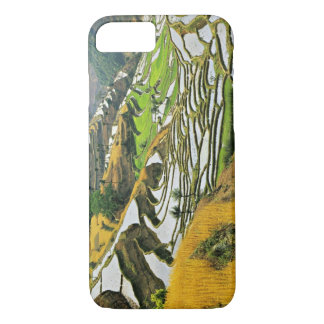 Asia, China, Yunnan, Yuxi Prefecture; Yuanjiang. iPhone 8/7 Case