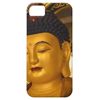 Asia Golden Buddha iPhone 5 Cases
