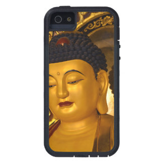 Asia Golden Buddha iPhone 5 Cases