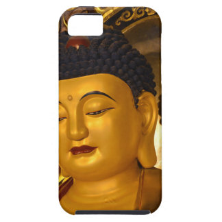 Asia Golden Buddha iPhone 5 Covers