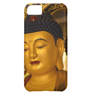 Asia Golden Buddha iPhone 5C Case