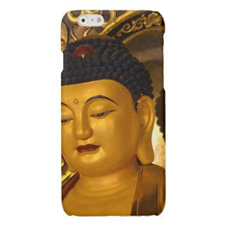Asia Golden Buddha iPhone 6 Plus Case