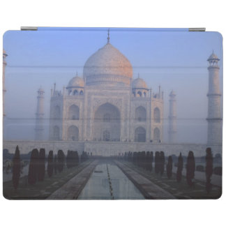 Asia; India; Agra. Taj Mahal. iPad Smart Cover