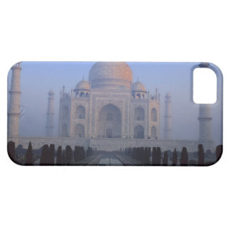 Asia; India; Agra. Taj Mahal. iPhone 5 Cases