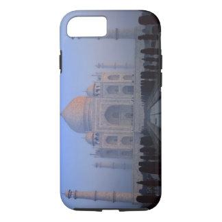 Asia; India; Agra. Taj Mahal. iPhone 7 Case
