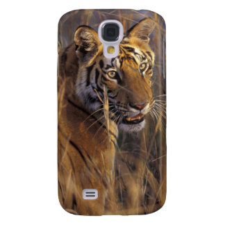 Asia, India, Bandhavgarth National Park, A Galaxy S4 Case