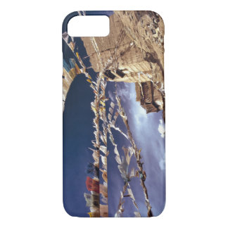 Asia, India, Ladakh, Leh. Known as Little iPhone 8/7 Case