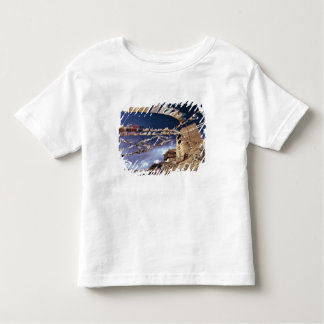 Asia, India, Ladakh, Leh. Known as Little Toddler T-Shirt