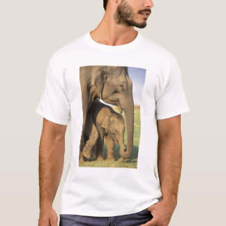 Asia, India, Nargahole National Park. Indian T-Shirt