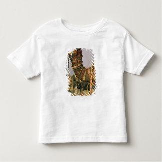 Asia, India, Pushkar. Camel Shamu , Pushkar Toddler T-Shirt