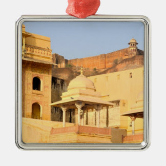 Asia, India, Rajasthan, Amber Amer). The Christmas Ornament