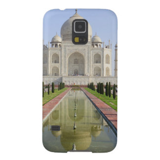 Asia, India, Uttar Pradesh, Agra. The Taj 5 Case For Galaxy S5