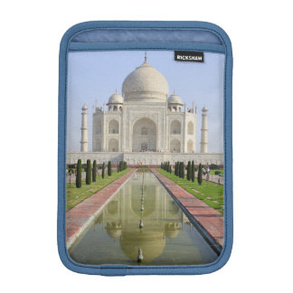 Asia, India, Uttar Pradesh, Agra. The Taj 5 iPad Mini Sleeve