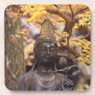Asia, Japan, Buddha Coasters