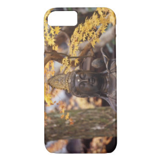 Asia, Japan, Buddha iPhone 7 Case