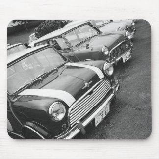 Asia, Japan, Gotemba. Gotemba Ferrari Museum; Mouse Mat