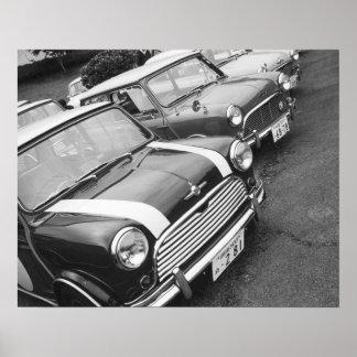 Asia, Japan, Gotemba. Gotemba Ferrari Museum; Posters