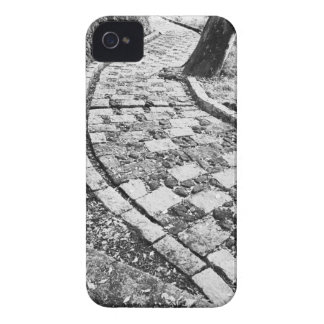 Asia, Japan, Hakone. Walkway by Lake Ashinoko Case-Mate iPhone 4 Cases