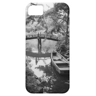 Asia, Japan, Hiroshima. Detail of Shukkei, en 2 iPhone 5 Case