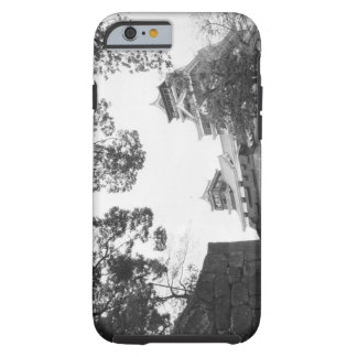 Asia, Japan, Kumamoto. Kumamoto, jo Castle Tough iPhone 6 Case