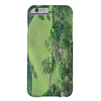 Asia, Japan, Kumamoto, Suizenji Koen Barely There iPhone 6 Case