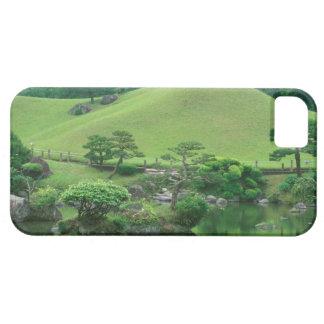 Asia, Japan, Kumamoto, Suizenji Koen iPhone 5 Cover